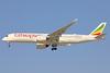 ET-AUB | Airbus A350-941 | Ethiopian Airlines