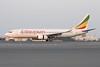 ET-ANA | Boeing 737-86R | Ethiopian Airlines