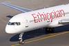 ET-AMT | Boeing 757-23N | Ethiopian Airlines