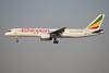ET-AMU | Boeing 757-23N | Ethiopian Airlines
