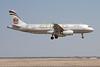 A6-EIR   Airbus A320-232   Etihad Airways