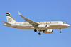 A6-EIU   Airbus A320-232   Etihad Airways
