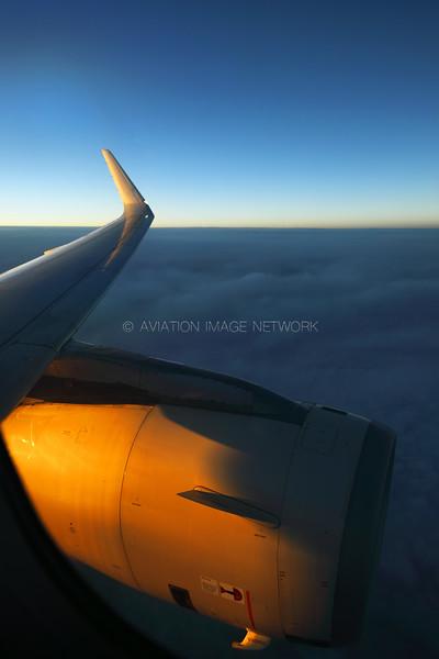 A6-EIS | Airbus A320-232 | Etihad Airways