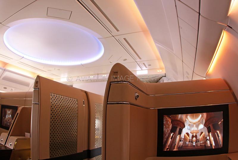 A6-AFC | Airbus A330-343 | Etihad Airways