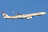 A6-EHL | Airbus A340-642 | Etihad Airways
