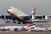 A6-APA | Airbus A380-861 | Etihad Airways