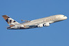 A6-API | Airbus A380-861 | Etihad Airways