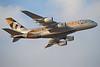A6-APH | Airbus A380-861 | Etihad Airways
