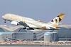 A6-APE | Airbus A380-861 | Etihad Airways