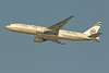 A6-LRE | Boeing 777-237/LR | Etihad Airways