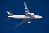 A6-LRD | Boeing 777-237/LR | Etihad Airways