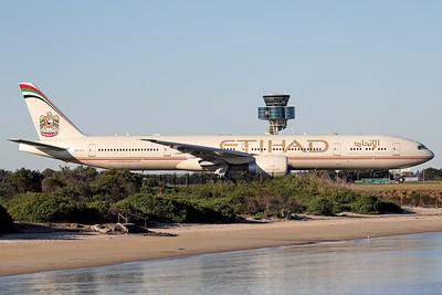 A6-ETL   Boeing 777-3FX/ER   Etihad Airways