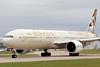 A6-ETB | Boeing 777-3FX/ER | Etihad Airways