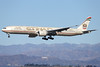 A6-ETR | Boeing 777-3FX/ER | Etihad Airways