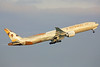 A6-ETF | Boeing 777-3FX/ER | Etihad Airways