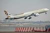 A6-ETD | Boeing 777-3FX/ER | Etihad Airways