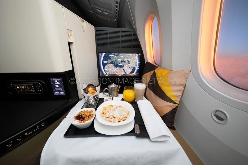 A6-BMC | Boeing 787-10 | Etihad Airways