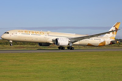 A6-BMC | Boeing 787-10 | Etihad Airways