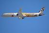 A6-BMD | Boeing 787-10 | Etihad Airways