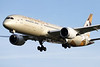 A6-BLI | Boeing 787-9 | Etihad Airways