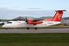 OE-HBC | Bombardier DHC-8-311Q | Euro Manx