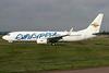 5B-DBX | Boeing 737-8Q8 | Eurocypria Airlines