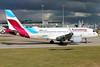 D-AEWG | Airbus A320-214 | Eurowings
