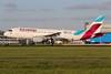 D-ABHN | Airbus A320-214 | Eurowings