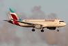 D-AEWE | Airbus A320-214 | Eurowings