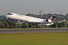 D-ACNK | Bombardier CRJ-900LR | Eurowings