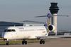 D-ACNR | Bombardier CRJ-900LR | Eurowings