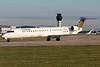 D-ACNT | Bombardier CRJ-900LR | Eurowings