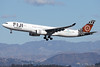 DQ-FJW | Airbus A330-343 | Fiji Airways