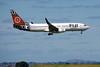 DQ-FJN   Boeing 737-86J   Fiji AIrways