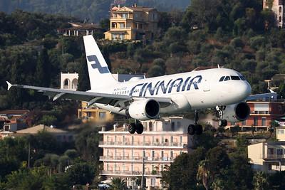 OH-LVC | Airbus A319-112 | Finnair