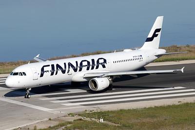 OH-LZD   Airbus A321-211   Finnair