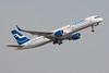 OH-LBU | boeing 757-2Q8 | Finnair