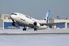 C-FFNF | Boeing 737-406(C) | First Air