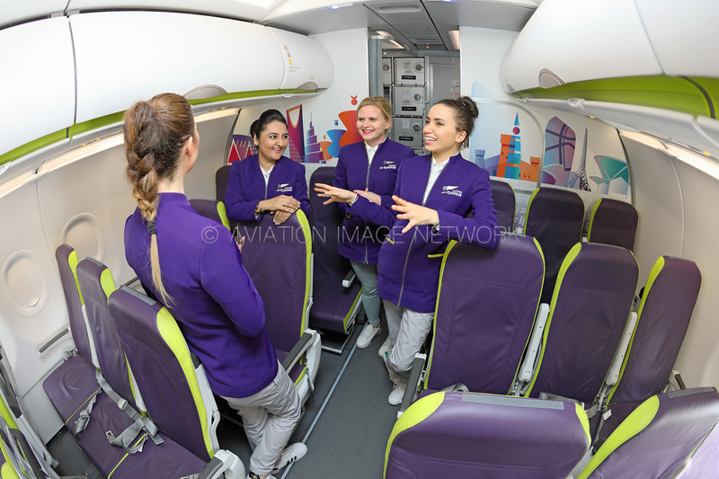 HZ-FAD | Airbus A320-214 | flyadeal