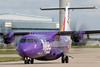EI-REL | ATR 72-500 | Flybe (Stobart Air)