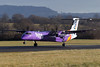 G-JECF | Bombardier DHC 8-402Q | FlyBe