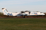 G-JECX | Bombardier Dash 8-Q402 | Flybe