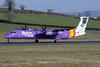 G-FLBC | Bombardier DHC 8-402Q | FlyBe