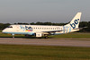 G-FBJA | Embraer ERJ-175STD | Flybe