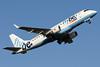 G-FBJK | Embraer ERJ-175STD | Flybe