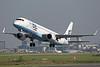 G-FBEF | Embraer ERJ-195LR | Flybe