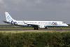 G-FBEI | Embraer ERJ-195LR | Flybe