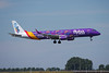 G-FBEJ | Embraer ERJ-195LR | Flybe