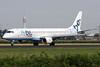 G-FBEC | Embraer ERJ-195LR | Flybe