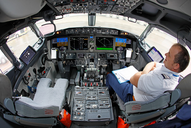 A6-FMC   Boeing 737 MAX 8   flydubai